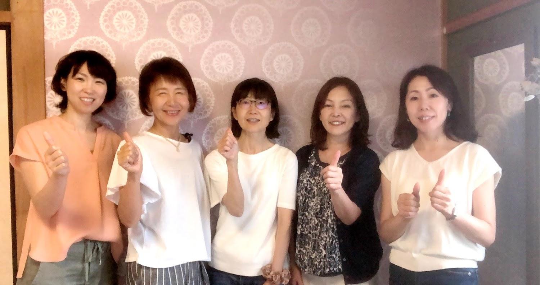 さとう式身体操作講座 女性の日常生活にすぐにお役立ち 京都府八幡市